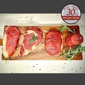 Steak Lover's Box
