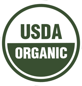animal welfare, USDA Organic logo