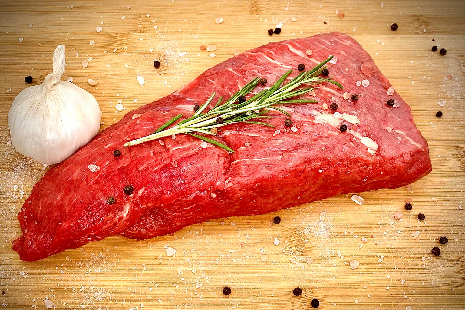 how to cook a tri-tip roast